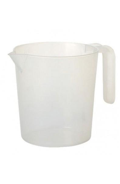 Cazo-jarra medidor 1L