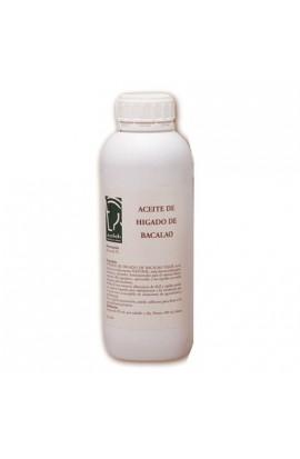 Aceite de higado de bacalao