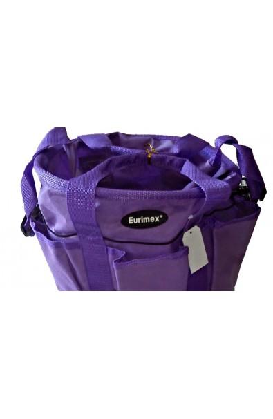 Bolsa para utiles limpieza