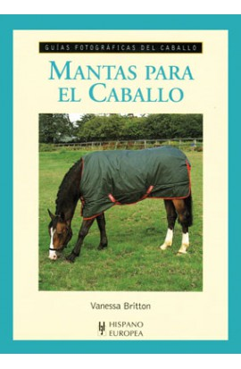 Guia: mantas para el caballo