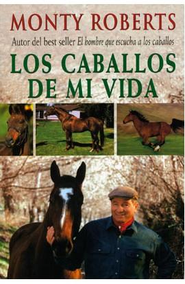 Libro: Los caballos de mi vida