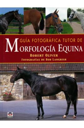 Libro: Morfología equina