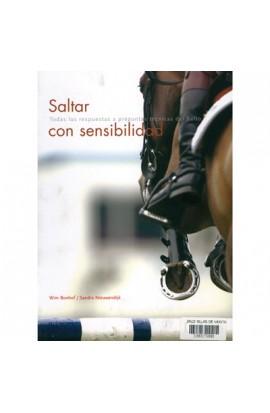 Libro: Saltar con sensibilidad