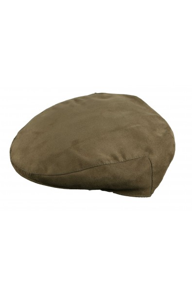 Gorra-visera impermeable