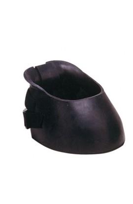 Zapato de goma