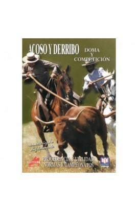 DVD: A la vaz. acoso y derribo