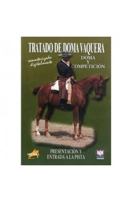 DVD: A la vaq. presentación y entrada