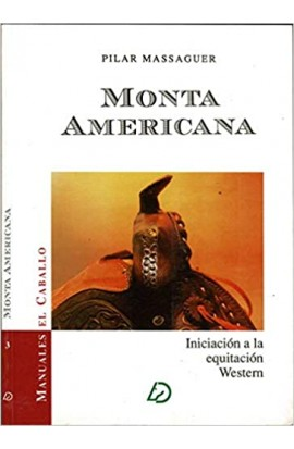 Libro: Monta Americana