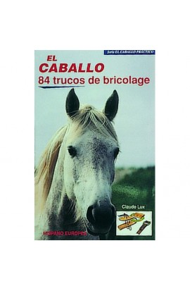 Libro: El Caballo 84 trucos