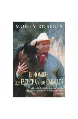 Libro: El hombre que escucha a los caballos