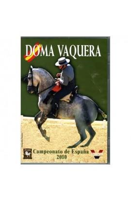 DVD Campeonato de España