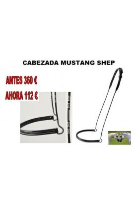 Cabezada Mustang