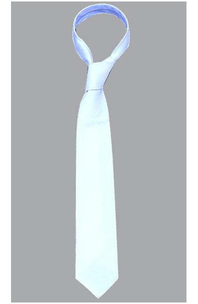 Corbata concurso algodon