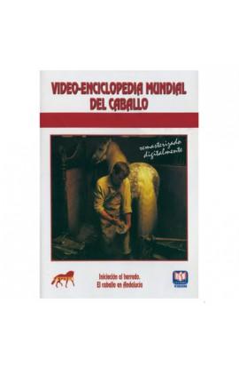 DVD: Iniciación al herrado